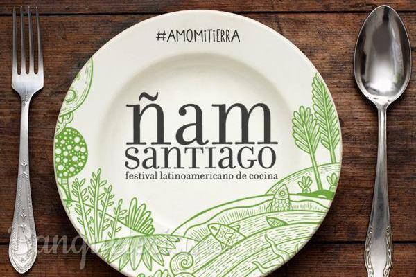 Ñam Santiago, el epicentro de sabor y talento culinario