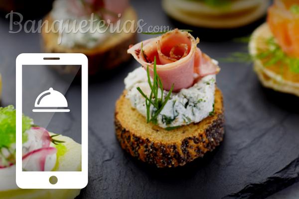 La app de Banqueterias.com ya llegó para quedarse en tu bolsillo