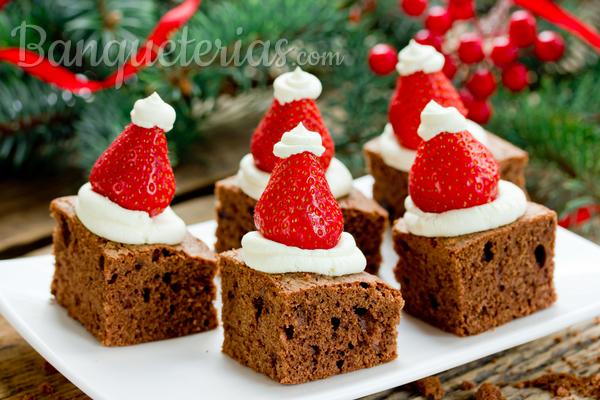 Niños a la cocina: Seis ideas para lucirte en Navidad - Banqueterias.com