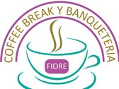 coffee break y banqueteria fiore