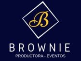 BROWNIE Productora Eventos