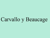 Carvallo Y Beaucage