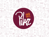 Logo Cocktail Pilar Limitada