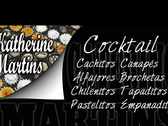 Logo Catering Martins