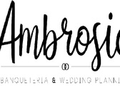 Ambrosía Banqueteria & Wedding planning