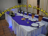 Banquetería Y Cocktail