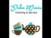 Logo Dulce María Catering and Service