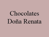 Chocolates Doña Renata