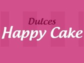 Dulces Happy Cake
