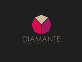 Logo Productora Diamante