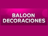 Baloon Decoraciones