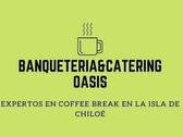 Banqueteria&Catering Oasis