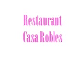 Restaurant Casa Robles