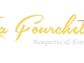 Logo La Fourchette