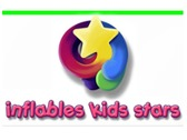 Inflables Kids Stars